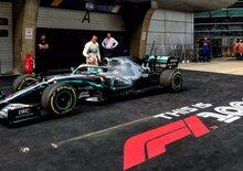 Formula 1, ecco i vincitori dei GP a cifra tonda