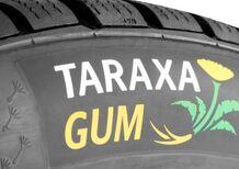 """Pneumatici Eco per davvero? Taraxagum, le gomme per auto con """"radici"""" di Tarassaco"""
