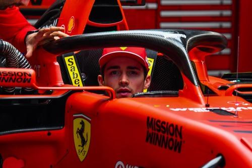F1, GP Cina 2019: le pagelle di Shanghai (4)