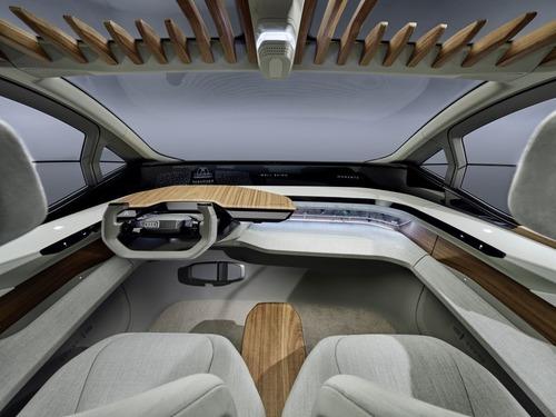 Audi AI:ME: compatta, spaziosa, autonoma (6)