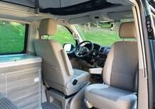 Volkswagen Multivan 2.0 TDI 204CV DSG 4Motion Tech del 2018 usata a Verona