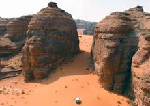 """Dakar 2020. """"Svelato"""" il Mistero. È ufficiale: Arabia Saudita!"""