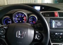 Honda Civic Station Wagon Tourer 1.6 i-DTEC Lifestyle Navi del 2014 usata a Perledo