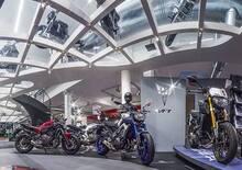 Fani Motors: da oltre 40 anni al servizio del motociclista