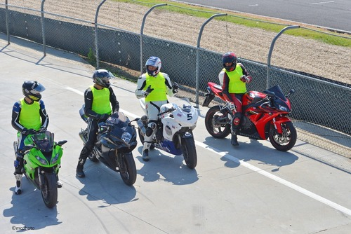 Guida e Impara Riders Academy: scuola in pista (4)