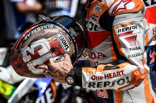 Gallery MotoGP. Il GP delle Americhe 2019 (8)