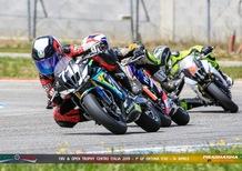 CNV & Open Trophy Centro Italia 2019: Si parte!