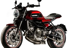 Moto Morini Milano 1200 Limited Ed. (2019)