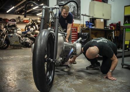 """Alan Stulberg, Revival Cycles: """"La Birdcage? Doveva sembrare non funzionante"""""""
