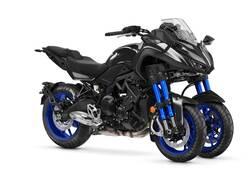 Yamaha Niken 850 (2018 - 20) nuova