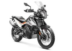 KTM 790 Adventure (2019 - 20) nuova