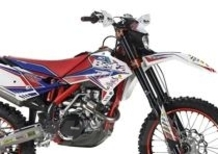 Beta RR Enduro 400/450/520 Factory