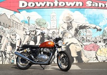 Royal Enfield: One Ride domenica 28 aprile