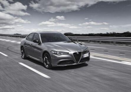 Rosso Alfa Romeo: il 2019 apre in calo vendite per il Biscione di FCA