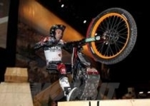 X-Trial, Bou imbattuto anche a Ginevra