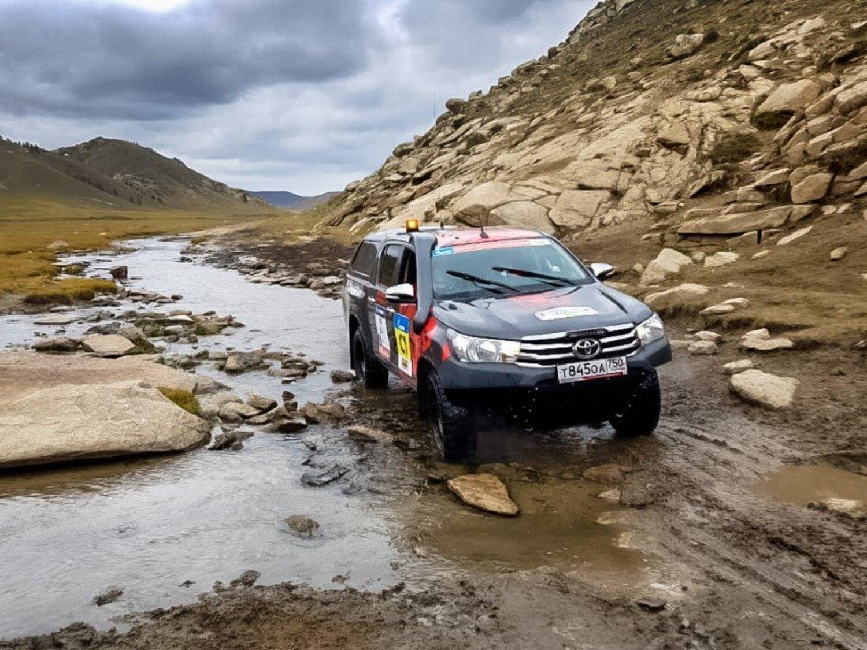 Silk Way Rally 2019. La Favolosa Trilogia d'Oriente è Campionato del Mondo