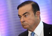 Carlos Ghosn rilasciato su cauzione