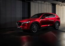 Mazda CX-5 Signature, l'essenza di un brand [video]