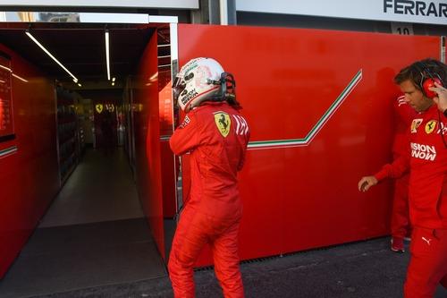 F1, GP Baku 2019: Ferrari, qual è il valore reale della Rossa? (9)
