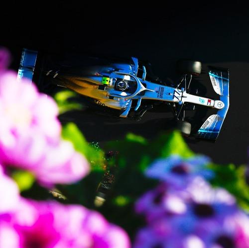 F1, GP Baku 2019: Ricciardo, tamponamento alla Di Maio (3)
