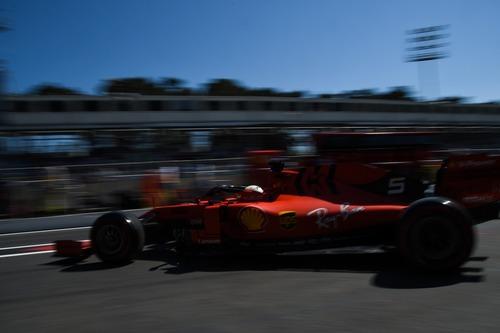 F1, GP Baku 2019: Ricciardo, tamponamento alla Di Maio (6)