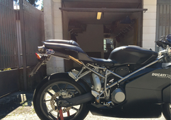 Ducati 749 Dark (2003 - 07) usata