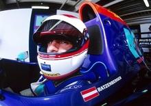 25° morte Roland Ratzenberger: 30 aprile nero per la F1 [video]