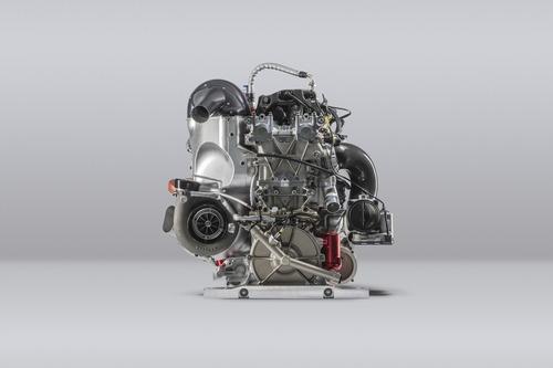 BMW, 50 anni di Turbo: dalla 2002 TI alla M4 DTM (7)