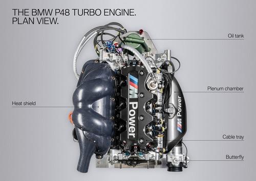BMW, 50 anni di Turbo: dalla 2002 TI alla M4 DTM (4)
