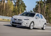 Nuova Opel Corsa: in vendita da inizio estate (anche elettrica)
