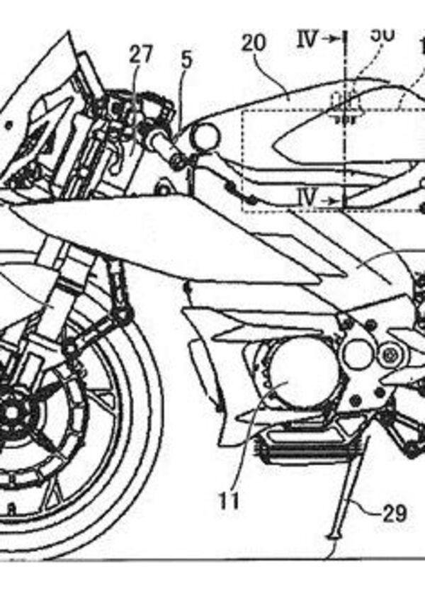 Yamaha, presto una sportiva e una naked elettriche?