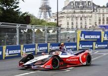 Parigi, il candidato sindaco: «Se eletto, basta Formula E»