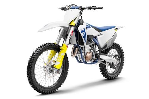 Husqvarna Motocross gamma 2020: sono nove i modelli (4)