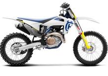Husqvarna Motocross gamma 2020: sono nove i modelli