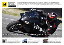 Magazine n° 379, scarica e leggi il meglio di Moto.it