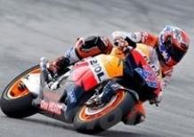 MotoGP. La classifica dopo i test di Sepang