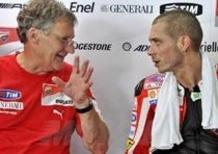Valentino Rossi: Sono preoccupato