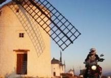Spagna. Sulle strade di Don Quijote