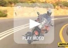 BMW K 1600 GT: il video della nostra prova