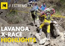 Rigomoto: Lavanga X-Race Highlights