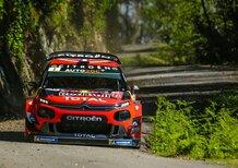 WRC 2019, Ogier: la leggenda racconta il ritorno in Citroën [Video]