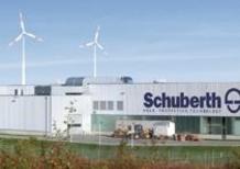 Schuberth: 70 anni di sicurezza