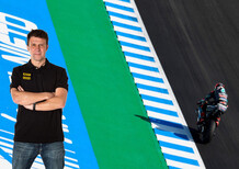 La versione di Zam. Le qualifiche del GP di Jerez 2019