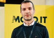 Giovanni Antonacci: È doveroso che Ducati pensi all'elettrico