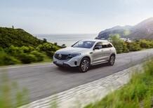 Nuovo SUV Mercedes elettrico, EQC in versione ufficiale: già provato e ordinabile a listino [video]