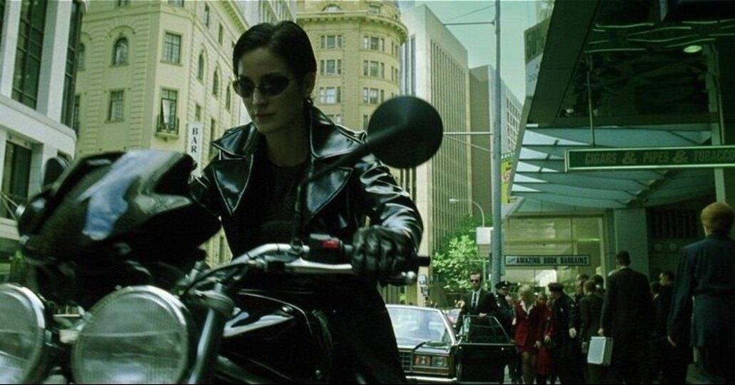 20 anni fa usciva Matrix al cinema