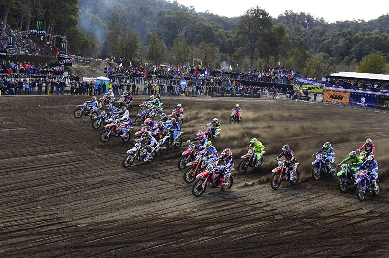 MX 2016. Gajser e Herlings vincono il GP di Patagonia
