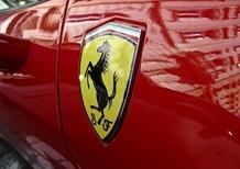 Ferrari, +22% di utile netto nel primo trimestre 2019
