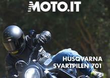 Magazine n° 380, scarica e leggi il meglio di Moto.it