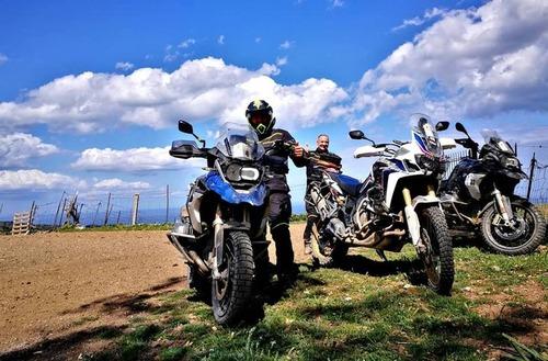 Sardegna Gran Tour 2019, l'Adventuring che piace (2)
